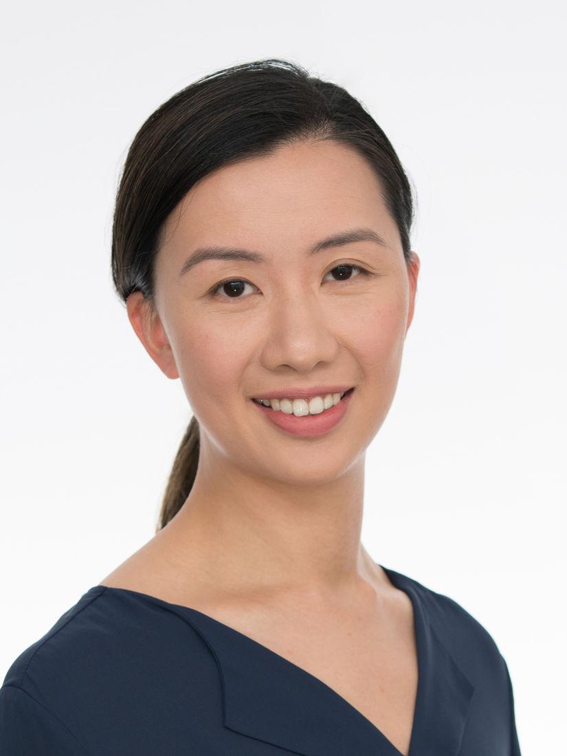 Dr Judy Lin