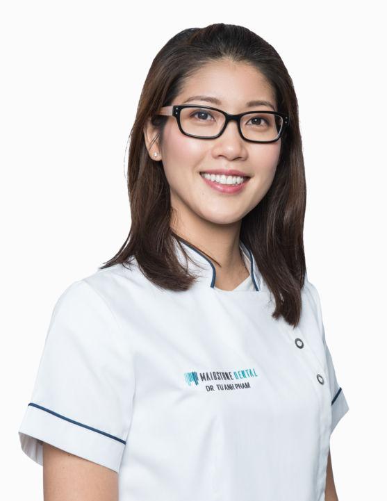 Dr Tu Pham