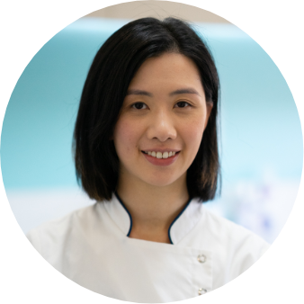 Profile photo of Dr Judy Lin