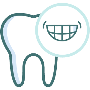 We create fun and relaxing dentist experiences.